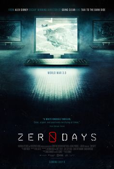 Zero Days (2016-Documentary)