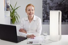 A #bright #light #device is here to give your #mood and #energy levels a lift when skies are grey!