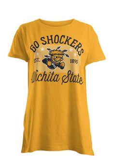 Wichita State Shockers Apparel & Gear, Shop WSU Shockers Merchandise, WSU Shockers Gifts