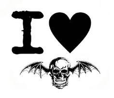 #deathbat #avenged sevenfold