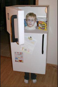 Freezer Boy