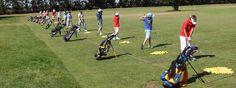 Isla Canela Golf School