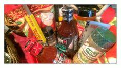 BBQ & Spices N A Bowl