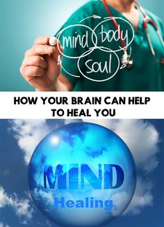 The human mind is extremely powerful and can help you ease your pain and even get rid of serious illness.�Find out How Your Brain Can Help To Heal You!