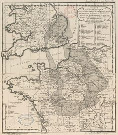 Jean-Etienne Guettard : aux prémices de la géologie