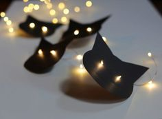 UO DIY: Cat String Lights - Urban Outfitters - Blog