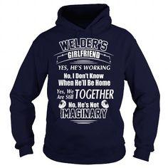 Welders Girlfriend…