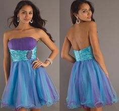 74f61afc07 Foto 25 de 643 de Vestidos de Fiesta para Adolescentes