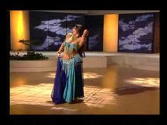 Oriental Turkish BellyDance with a scarf. Dancer Marina.  Beautiful love the music!