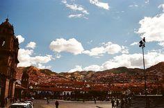 Peru via Emily Sullivan