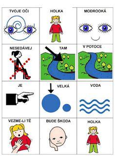 Pro Šíšu: Básničky i pro autíky Preschool Food, Kids Rugs, Education, Comics, Logos, Literatura, Autism, Kid Friendly Rugs, Logo