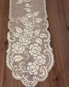 Görüntünün olası içeriği: iç mekan Annie's Crochet, Crochet Doily Patterns, Thread Crochet, Crochet Doilies, Crochet Flowers, Crochet Stitches, Crochet Placemats, Crochet Table Runner, Filet Crochet Charts