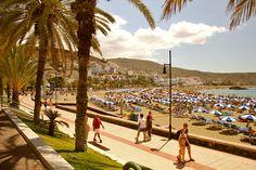 Hausbesetzer in Playa de las Américas auf Teneriffa bereiten erhebliche Probleme