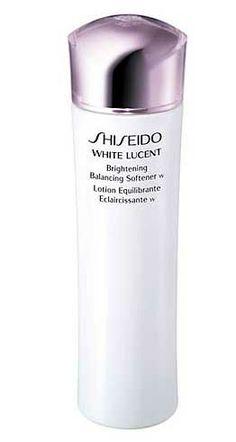 SHISEIDO White Lucent Brightening Balancing Softener W