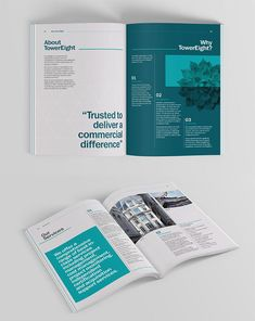 20 Modern Style Brochure Catalogue Template Design Ideas for Inspiration Company Brochure Design, Company Profile Design, Booklet Design, Corporate Brochure Design, Brochure Indesign, Template Brochure, Brochure Layout, Report Template, Page Layout Design