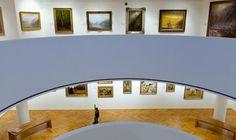 Výlet za umením: Zaujímavé galérie na Slovensku, ktoré sa oplatí navštíviť – Sóda