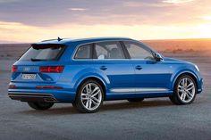 2015 Audi Q7 Review Alien Wallpaper  #2015AudiQ7, #AlienWallpaper, #Audi #Audi - http://carwallspaper.com/2015-audi-q7-review-alien-wallpaper/