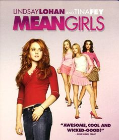 i loved that Tina Fey wrote this movie :D