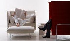 Alcove sofà - Arredativo Design Magazine