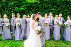 Harding Allen Estate Wedding Barre MA Wedding Photographer Michele Conde Photography Garden Summer Outdoor Ceremony Massachusetts (60)