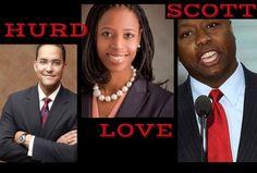 November 4, 2014: A Historic Night for 3 Black Republicans   Politic365