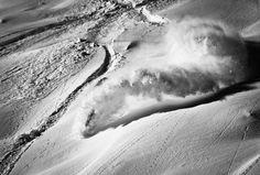Best of 2012 - Revelation Bowl powder turns