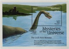 May 2, 1933: Although accounts of an aquatic beast living in Scotland's Loch Ness date back 1,500 years, the modern legend of the #LochNessMonster was born when a sighting makes local news this day.