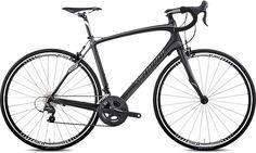 Specialized Roubaix Comp - superb bike for bumpy Californian roads
