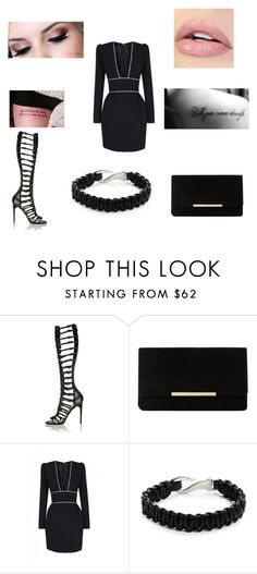 """""""Unbenannt #111"""" by c-stammer on Polyvore featuring Mode, WithChic, Dune, The 2nd Skin Co. und Zack"""