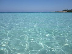 Fig Tree Bay/Protaras, Cyprus