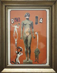 Cem Ulug, daDA DAda on ArtStack #cem-ulug #art
