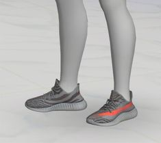 Image result for sims 4 yeezys shoes