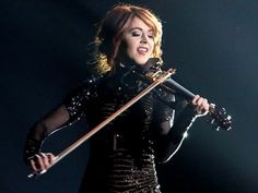 YouTube Star Lindsey Stirling On Overcoming Anorexia: 'I Knew I Could Be Happy Again'