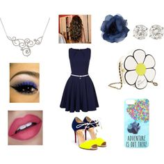 daytime/smart outfit for girls by me lauren .r.a