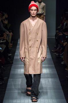 Gucci - Men Fashion Fall Winter 2015-16