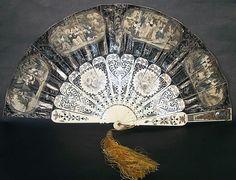 Antique Hand Fans                                                                                                                                                                                 More