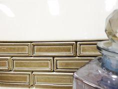 San Miguel Handmade Tile Paglia