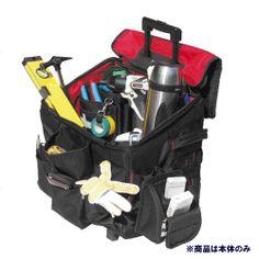 SK11 ワークキャリーバッグ SW-CAR | ネジの販売、ネジの通販、1本からOK!ねじナビ! Box Bag, Makeup Case, Bags, Products, Handbags, Bag, Gadget, Totes, Hand Bags