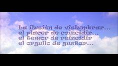 Y el Amor. Utopía, Joan Manuel Serrat.