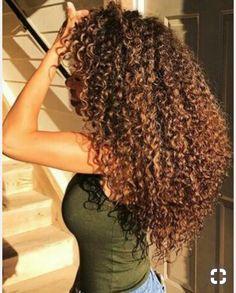 HAIR Mongolian Kinky Curly Bundles Grade Human Virgin Hair unprocessed Blond Kinky Curly hair, so cute !Blond Kinky Curly hair, so cute ! Dyed Curly Hair, Colored Curly Hair, Long Curly Hair, Curly Hair Styles, Natural Hair Styles, Biracial Hair Styles, Brown Curly Hair, Curly Girl, Wavy Hair