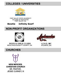 Checkout some of our partners via @bowtieitup   #boysandgirlsclubs #leadin #bowtie #fundraiser #bowtieitup