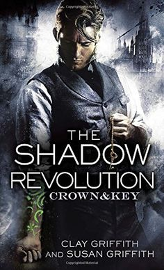 The Shadow Revolution: Crown & Key by Clay Griffith http://www.amazon.com/dp/0345539508/ref=cm_sw_r_pi_dp_g-oBvb0YKFTQA