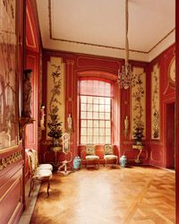 Photos of Red furniture chinoiserie - Bing Images