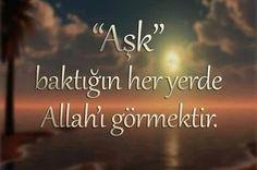 ⚡️Sizin için Allah'tan başka hiçbir dost ve yardımcı yoktur. (Şura süresi 31)
