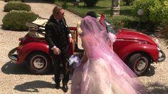 00112 Ugo e Adriabna arrivano a Villa Sagredo