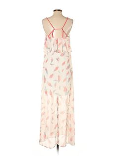 Xhilaration Polyester Print Ivory Casual Dress Size S - off Modern Wardrobe, Casual Dresses, Ivory, Swimsuits, Stylish, Clothes, Women, Fashion, Casual Gowns