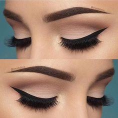 Pour agrandir vos yeux #maquillage yeux