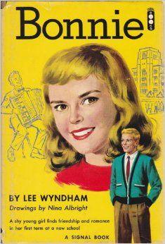 Bonnie by Lee Wyndham