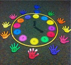 """Teaching Time [ """"Math for the Common Core and More!"""", """"\""""We didn"""