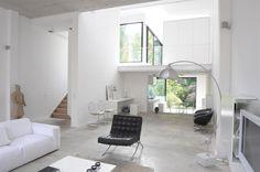 loft apartment plans - Google Search